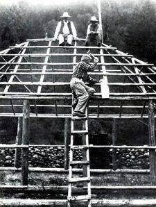 Zane Grey 1926